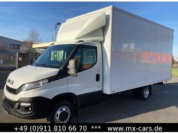 Iveco Daily 35c15 3.0L Möbel Koffer Maxi 4,73 m. 25 m³  - Koffer Transporter