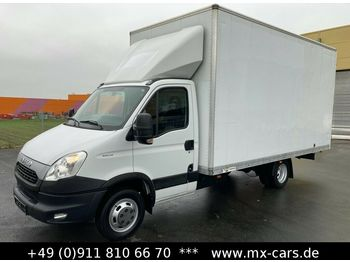 Iveco Daily 35c15 3.0L Möbel Koffer Maxi 4,75 m. 26 m³  - Koffer Transporter