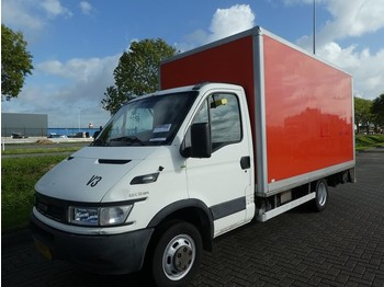 Iveco Daily 40C11 - Koffer Transporter