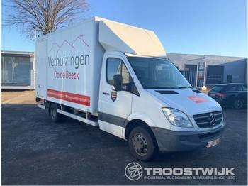 Mercedes-Benz Sprinter - Koffer Transporter