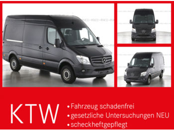 Koffer transporter Mercedes-Benz Sprinter316CDI,DriverComf,EasyCargo,3665mm