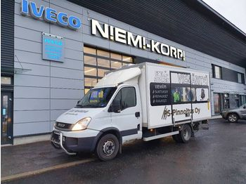 Kühltransporter IVECO Daily 65 C 17