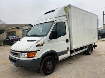Kühltransporter Iveco Daily 35C13