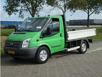 Ford Transit 330 OPEN BOX airco - Pick-up