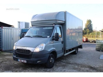 Iveco Daily 3.0 40C17 - Pick-up