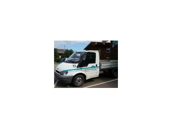 Pritsche Transporter FORD Ford Transit 300 S