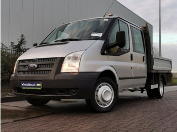 Ford Transit 350 m ambiente, open laa - Pritsche Transporter